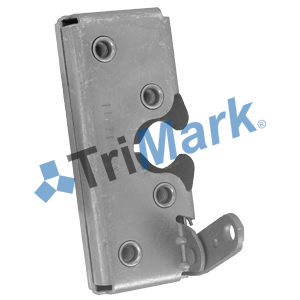 050-0100 Two Rotor Latch | TriMark Corporation