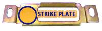 strike plate