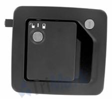 030-1050 Motor Home Entrance Door Hardware With Deadbolt