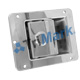 030-0100 Single Rotor Compartment Latch