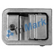 030-0300 Entrance Door Hardware Set