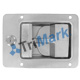 030-0550 Heavy Duty Pivoting Catch Compartment Latch