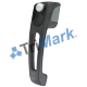 040-0500 120mm Push Button Handle