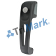 040-0550 163mm Push Button Handle