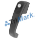 040-0600 TriMount Push Button Handle