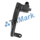 040-7700 Lift and Latch Handle
