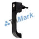 040-7200 Push Button Handle - Flat Style