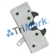 050-0103 Two Rotor Latch Two Position Intertrip