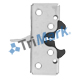 050-0113 Two Rotor Latch Single-Position Intertrip