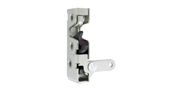 050-0200 Slimline Rotary Latch