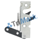 050-0204 Slimline Latch With Inline Trip Lever