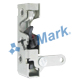 050-0210 Slimline Rotary Latch Single-Position
