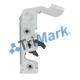 050-0214 Slimline Latch With Inline Trip Single-Position
