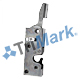 050-0300 / 050-0310 Single Rotor Latch