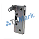 050-0400 Floating Striker Single Rotor Latch