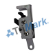 050-0502 Single Rotor Mini-Latch with Extended Actuator