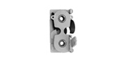 050-1100 Family - 8mm Single Rotor Latch