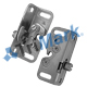 050-1200 Single Rotor Panel Latch