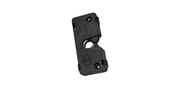050-1300 Plastic Slam Latch