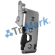 050-1600 TriGuard Heavy Duty Single Rotor Latch