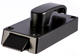 060-7100 Plunger Latch - Low Profile L-Handle