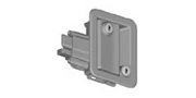 060-0250 Travel Trailer Latch With Deadbolt Option
