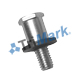 "070-0100 .500"" (12.7mm) Diameter Striker Bolt"