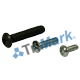 100-0200 Mounting Fasteners