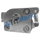 140-0100 TriGuard Heavy Duty Cam Lock