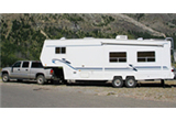 Travel Trailer / 5th Wheel