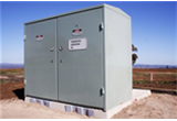 Industrial Enclosure/Cabinet