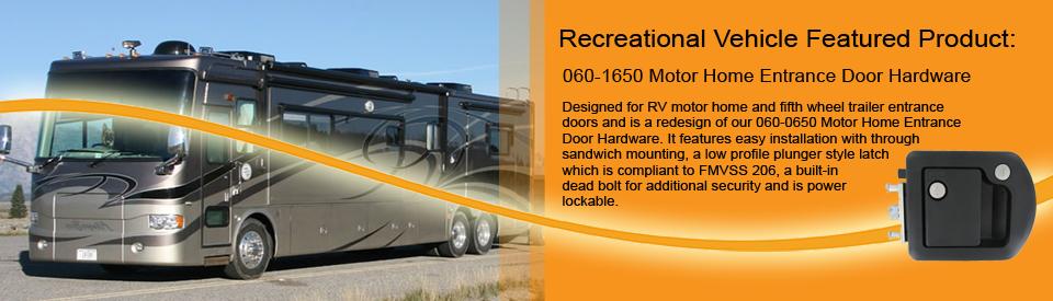 Recreational Vehicle | TriMark Corporation