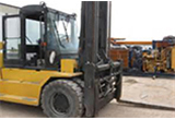 Construction - Lifting and Material Handling
