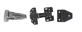 TriMark Corporation - Latch, Handle, Linkage, Electronic